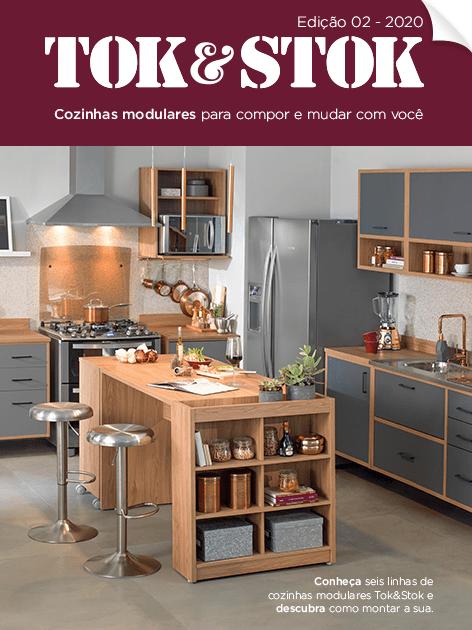 Cozinhas modulares