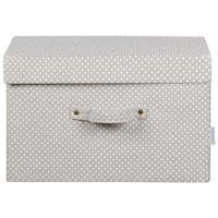 Boule stocker caixa 20 cm x 34 cm x21 cm