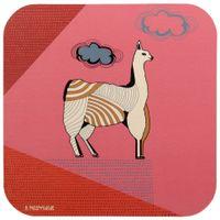 Mysticos a prosperidade mouse pad