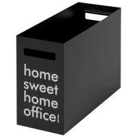 Sweet home office porta-pasta suspensa