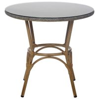 Bistrô mesa redonda 80 cm