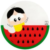 Magali toy lugar amer. red pl. 35 cm