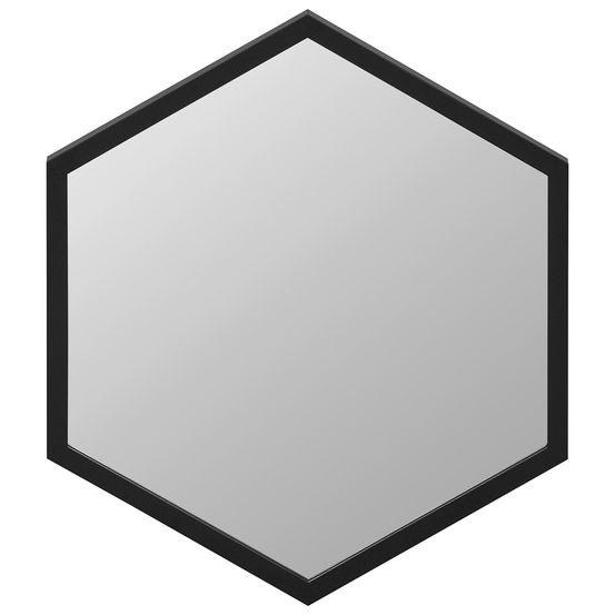 HEXAGON ESPELHO 50 CM X 58 CM