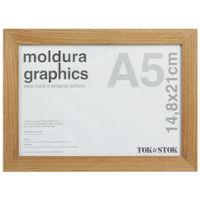 Graphics kit moldura a5 14 cm x 21 cm