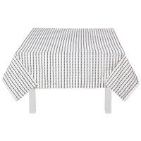 Uttu toalha de mesa 1,40 m x 1,40 m