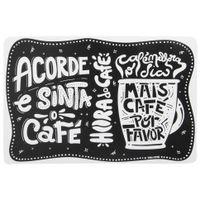 Hora do café lg americano 44 cm x 29 cm