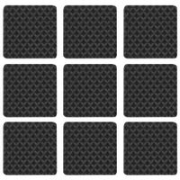 3m protetor antideslizante quadrado grande 3 cm x 3 cm c/9