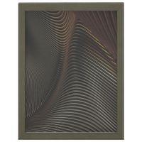 Dunas ii quadro 33 cm x 43 cm