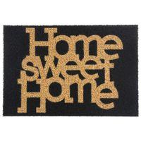 Home sweet home capacho 40 cm x 60 cm