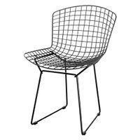 Bertoia cadeira