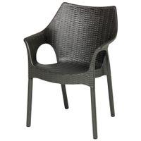 Piemonte cadeira c/braços