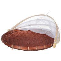 Cover-boo porta-pão red. 38 cm 2vrd