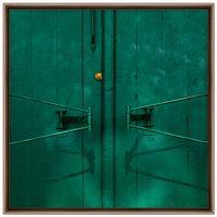 Greenery viii quadro 60 cm x 60 cm