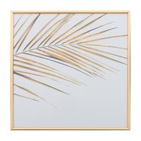 Golden leaves i quadro 60 cm x 60 cm