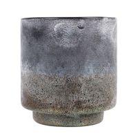 Burgo  vaso 21 cm